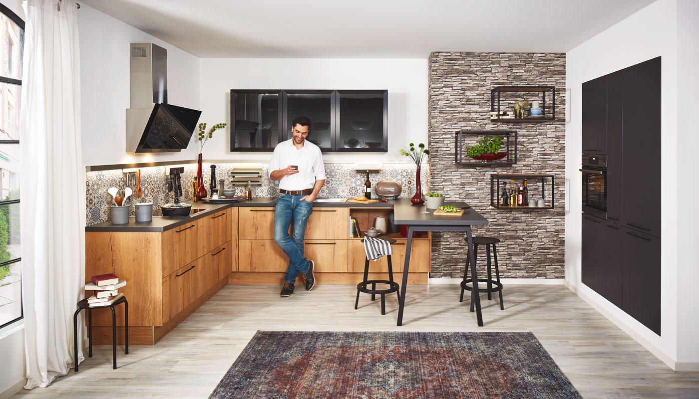 Küchen • HEM KÜCHEN