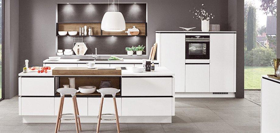 HEM KÜCHEN • Beste Küchen - Beste Preise • Küchenstudio