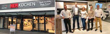 Küche Schorndorf • HEM KÜCHEN • Küchen günstig kaufen