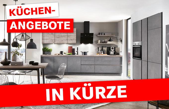 angebote hem k chen. Black Bedroom Furniture Sets. Home Design Ideas