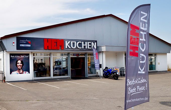 HEM KÜCHEN in Bad Mergentheim
