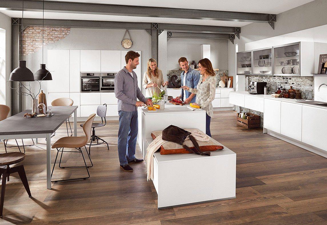 grifflose k chen hem k chen. Black Bedroom Furniture Sets. Home Design Ideas