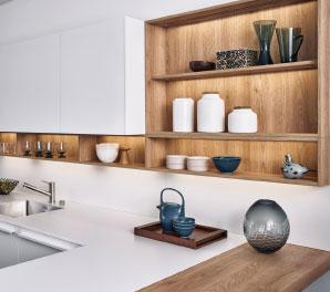Küchen Online Magazin – LEICHT KÜCHEN